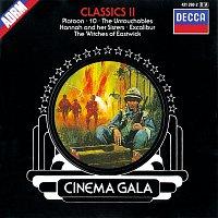 Různí interpreti – Classics II - Cinema Gala