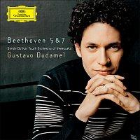 Gustavo Dudamel, Simón Bolívar Youth Orchestra of Venezuela – Beethoven: Symphonies Nos. 5 & 7; Shostakovich: Festive Overture