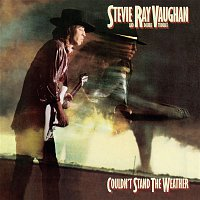 Stevie Ray Vaughan & Double Trouble, Double Trouble – Couldn't Stand The Weather (Legacy Edition)