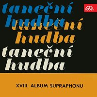 Různí interpreti – XVIII. Album Supraphonu