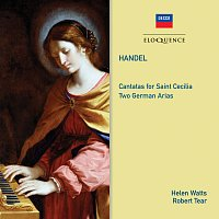 Raymond Leppard, Sir Neville Marriner, English Chamber Orchestra, Helen Watts – Handel: Cantatas; Arias