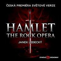 Různí interpreti – Muzikál: Hamlet (The Rock Opera) CD