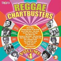 Bob Marley & The Wailers – Reggae Chartbusters Vol. 4