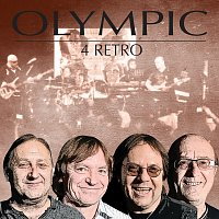 Olympic – Retro 4 LP4
