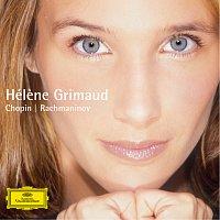 """Hélene Grimaud – Chopin et Rachmaninov - """"Deuxiemes Sonates"""": Guide d'écoute [Listening Guide - FR]"""