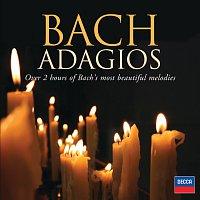 Různí interpreti – Bach Adagios