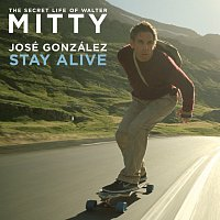 José González – Stay Alive [From The Secret Life Of Walter Mitty]