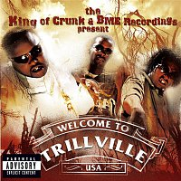 Lil Scrappy – The King Of Crunk & BME Recordings Present: Trillville & Lil' Scrappy (PA Version)