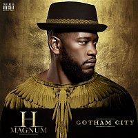 H Magnum – Gotham City