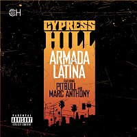 Cypress Hill, Pitbull, Marc Anthony – Armada Latina [feat. Pitbull and Marc Anthony]
