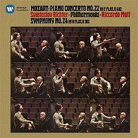 Sviatoslav Richter – Mozart: Piano Concerto No. 22, K. 482 & Symphony No. 24, K. 182