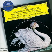 Berliner Philharmoniker, Mstislav Rostropovich – Tchaikovsky: Ballet Suites (Swan Lake; The Sleeping Beauty; The Nutcraker)