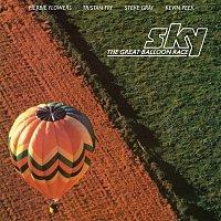 Sky – The Great Balloon Race