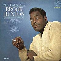 Brook Benton – That Old Feeling