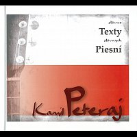 Kamil Peteraj – Peteraj : Slávne texty slávnych piesní