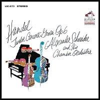 Alexander Schneider, Georg Friedrich Händel, Alexander Schneider's Chamber Orchestra – Handel: 12 Concerti grossi, Op. 6, HWV 319-330