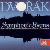 Česká filharmonie/Václav Neumann – Dvořák: Symfonické básně