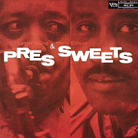 Lester Young, Harry Edison – Pres & Sweets