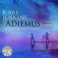 Adiemus, Karl Jenkins – Adiemus - Songs Of Sanctuary