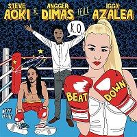 Steve Aoki & Angger Dimas, Iggy Azalea – Beat Down