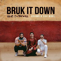 KSHMR x Sak Noel – Bruk It Down (feat. TxTHEWAY)