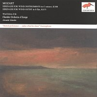 Chamber Orchestra of Europe, Wind Soloists, Alexander Schneider – Mozart: Serenades Nos.11 & 12 for wind instruments