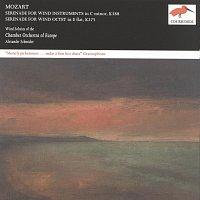 Chamber Orchestra of Europe, Wind Soloists, Alexander Schneider – Mozart: Serenades Nos.11 & 12 for wind instruments