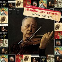 Jascha Heifetz – Jascha Heifetz - Original Jacket Collection