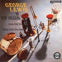 George Lewis – George Lewis Of New Orleans