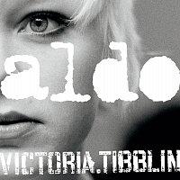 Přední strana obalu CD Aldo