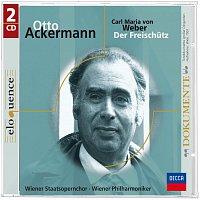 Otto Ackermann – EloDokumente: Ackermann: Der Freischutz 2 CD-Set