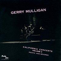 Gerry Mulligan – California Concerts