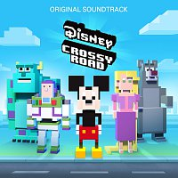 The Bit Crushers – Disney Crossy Road [Original Soundtrack]