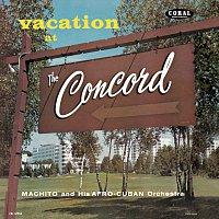 Machito Orchestra – Vacation At The Concord