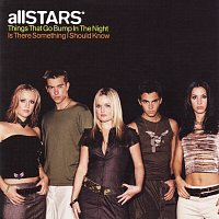 allSTARS – Things That Go Bump In The Night / Is There Something I Should Know
