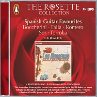 Los Romeros – Spanish Guitar Favourites