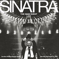 Frank Sinatra – The Main Event [Live]