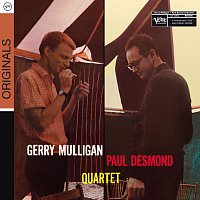 Gerry Mulligan, Paul Desmond – Blues In Time
