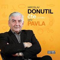 Miroslav Donutil – Povídky Oty Pavla