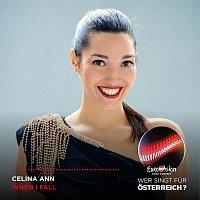 Celina Ann – When I Fall