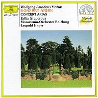 Edita Gruberova – Mozart: Concert Arias