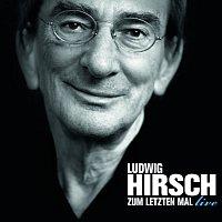 Přední strana obalu CD Zum letzten Mal - Live