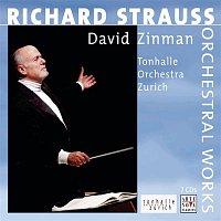 David Zinman – Richard Strauss: Orchestral Works - Complete Edition