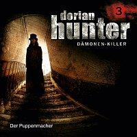 Přední strana obalu CD 03: Der Puppenmacher