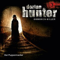 Dorian Hunter – 03: Der Puppenmacher