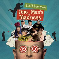 Various Artists.. – Lee Thompson: One Man's Madness (Original Motion Picture Soundtrack)