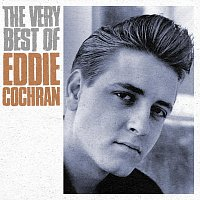 Eddie Cochran – The Very Best Of Eddie Cochran