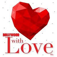 Přední strana obalu CD Bollywood With Love - 90s