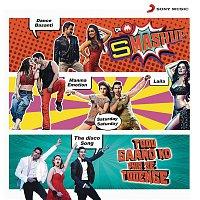 Amit Mishra, Anushka Manchanda, Antara Mitra – 9XM Smashup # 999
