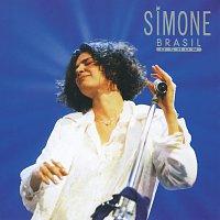 Přední strana obalu CD Simone-Brasil-O Show